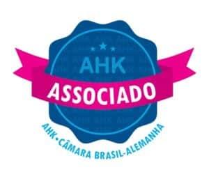 Selo AHK de associado da Ciriex ABUS
