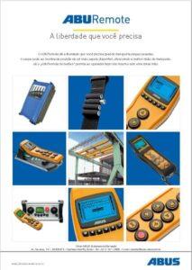 Catálogo ABURemote