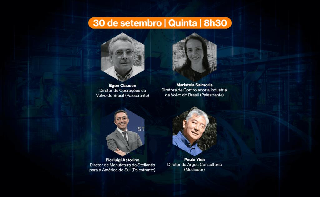 ciriex abus participa do sae brasil 2021