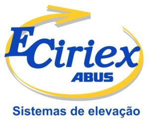 logo da empresa Ciriex ABUS