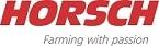 Logo Horsch, cliente da Ciriex ABUS