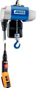 talha elétrica de corrente ABUS modelo GM2